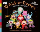 10 Trick-or-Treaters Cover Image