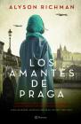 Los Amantes de Praga Cover Image