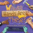 Whose Hands Are These? Cover Image