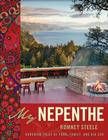 My Nepenthe: Bohemian Tales of Food, Family, and Big Sur Cover Image