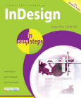 InDesign in Easy Steps: Covers CS3, CS4 & CS5 Cover Image