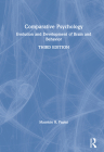 Comparative Psychology: Evolution and Development of Brain and Behavior, 3rd Edition Cover Image