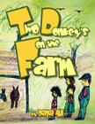 Two Donkey's on the Farm Cover Image