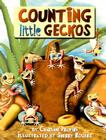 Counting Little Geckos Cover Image