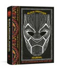 Black Panther Journal: Do One Empowering Thing Every Day Cover Image