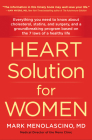 Heart Solution for Women: A Proven Program to Prevent and Reverse Heart Disease Cover Image