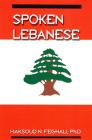 Spoken Lebanese Cover Image