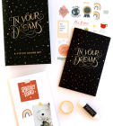 In Your Dreams: A Vision Board Kit to Visualize Your Ambitions and Plan Your Goals Cover Image
