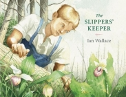 The Slippers' Keeper Cover Image