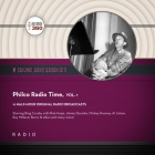 Philco Radio Time, Vol. 1 Cover Image