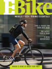 E-Bike: A Guide to E-Bike Models, Technology & Riding Essentials Cover Image
