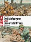 British Infantryman Vs German Infantryman: Somme 1916 Cover Image