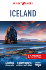 Insight Guides Iceland (Travel Guide with Free Ebook) Cover Image
