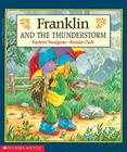 Franklin and the Thunderstorm Cover Image