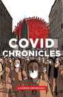Covid Chronicles: A Comics Anthology Cover Image