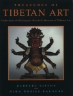 Treasures of Tibetan Art: The Collections of the Jacques Marchais Museum of Tibetan Art Cover Image
