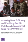 Assessing Force Sufficiency and Risk Using RAND's Multi-Period Assessment of Force Flow (MPAFF) Tool Cover Image