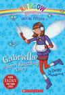 Rainbow Magic Special Edition: Gabriella the Snow Kingdom Fairy Cover Image