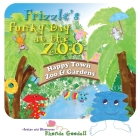 Frizzle's Funky Day at the Zoo Cover Image