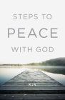Steps to Peace with God (Pack of 25) Cover Image