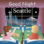 Good Night Seattle (Good Night (Our World of Books)) Cover Image