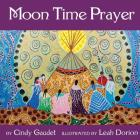Moon Time Prayer Cover Image