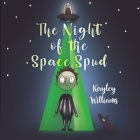 The Night of the Space Spud Cover Image