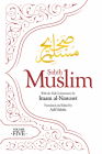 Sahih Muslim (Volume 5): With the Full Commentary by Imam Nawawi Cover Image