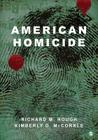 American Homicide Cover Image