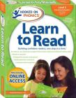 Hooked on Phonics Learn to Read - Level 5: Transitional Readers (First Grade | Ages 6-7) Cover Image