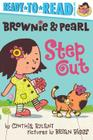 Brownie & Pearl Step Out Cover Image
