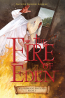 The Fire of Eden (The Harwood Mysteries #3) Cover Image