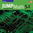 Jump Math AP Book 5.1: Us Common Core Edition Cover Image