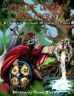 Song of Arthur and Merlin Cover Image