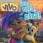 ¡Otra, otra, otra! (Encore!) (Vivo) Cover Image