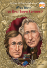 Who Were the Brothers Grimm? (Who Was?) Cover Image