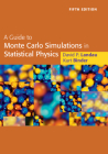 A Guide to Monte Carlo Simulations in Statistical Physics Cover Image
