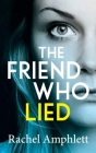 The Friend Who Lied Cover Image