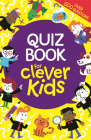 Quiz Book for Clever Kids Cover Image