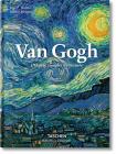 Van Gogh. l'Oeuvre Complet - Peinture Cover Image