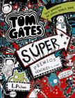 Tom Gates: Super Premios Geniales (... O No) = Tom Gates: Extra Special Treats (Not) Cover Image