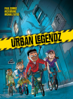 Urban Legendz Cover Image