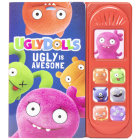 Uglydolls: Ugly Is Awesome (Play-A-Sound) Cover Image
