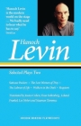 Hanoch Levin: Selected Plays Two (Oberon Modern Playwrights) Cover Image