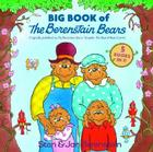Big Book of The Berenstain Bears Cover Image