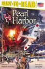 Pearl Harbor (Ready-to-Reads) Cover Image