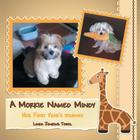 A Morkie Named Mindy: Her First Year's Journey Cover Image