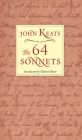 The 64 Sonnets Cover Image