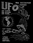 The Collected Issues of UFORUM Cover Image