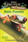 Rain Forests: A Nonfiction Companion to Afternoon on the Amazon (Magic Tree House Fact Tracker #5) Cover Image